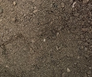 Mixed Sand and Gravel Ballast