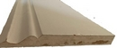 18x69 Primed MDF Ogee Architrave